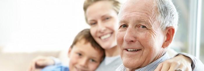 Elderly Healthcare