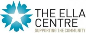 Ella Centre logo